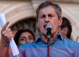 Ex sindaco di Roma Gianni Alemanno condannato a 6 anni di carcere - VIDEO