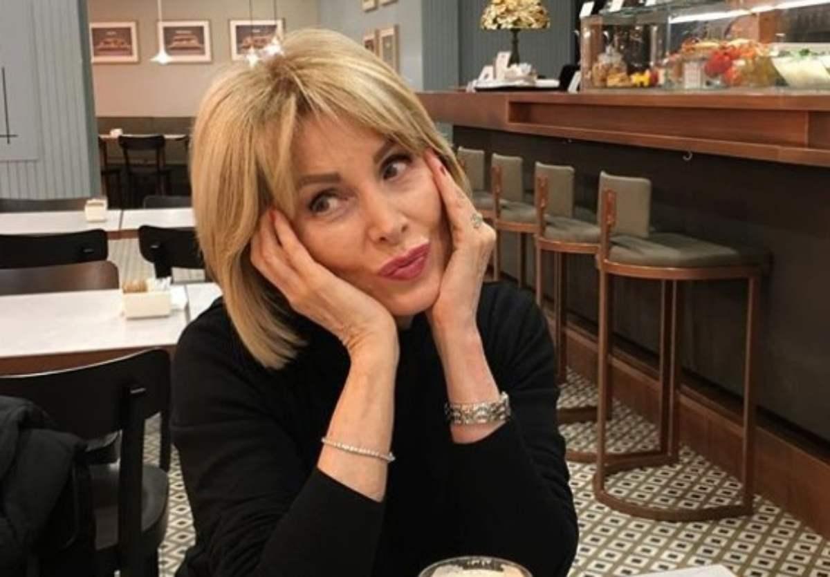 """Marta Flavi: Marta Flavi: """"Ho Sposato Maurizio Costanzo, Ma Non Ricordo"""