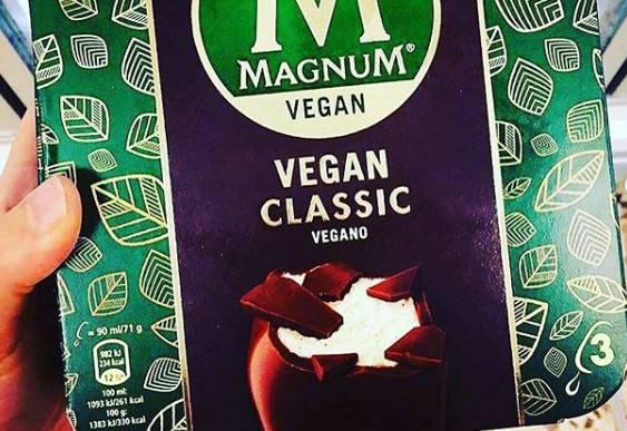 Magnum Vegan