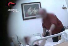 Bologna anziani maltrattati