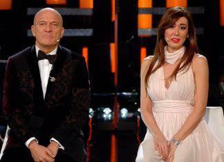 Sanremo 2019, Bisio e Raffaele il momento commovente diventa una bufala