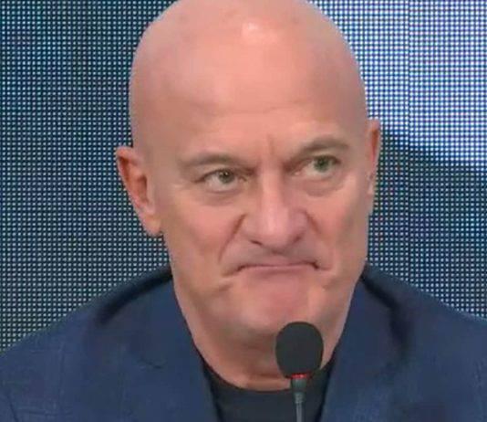 Sanremo 2019 Claudio Bisio