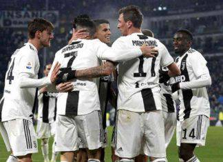 Juventus Fiorentina streaming