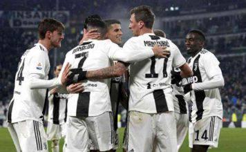 Juventus Fiorentina streaming