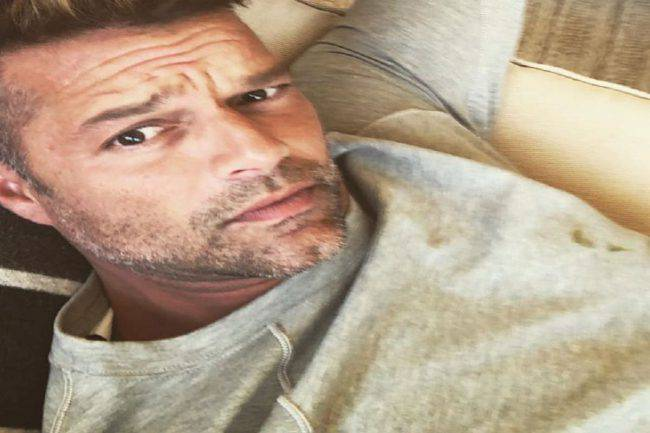 Chi è Ricky Martin