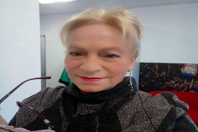 Angela Di Iorio Uomini e Donne