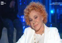 """Titolo: Ornella Vanoni Domenica In, l'intervista di Mara Venier diventa 'hot': """"Zo**ola, dovevi..."""""""