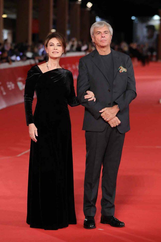 Elena Sofia Ricci, ecco chi è il marito: età, carriera e vita privata del compositore