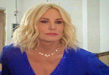 """Antonella Clerici amaramente pentita: """"Farlo è stato un errore"""""""