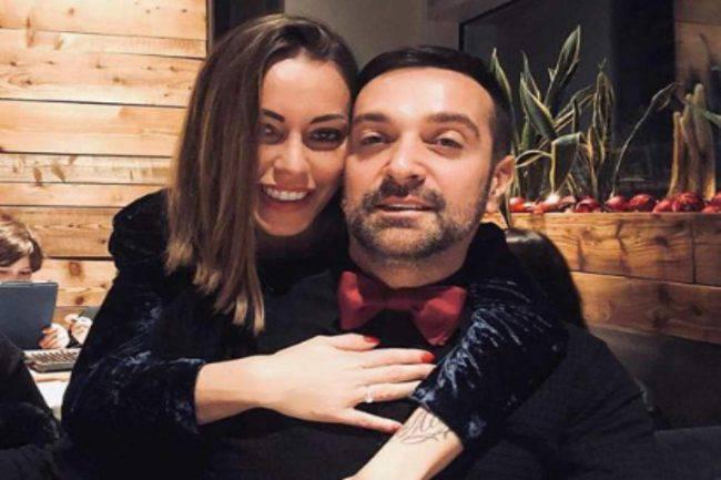 Chi è Max Colombo: amori, carriera e vita privata del fidanzato di Karina Cascella