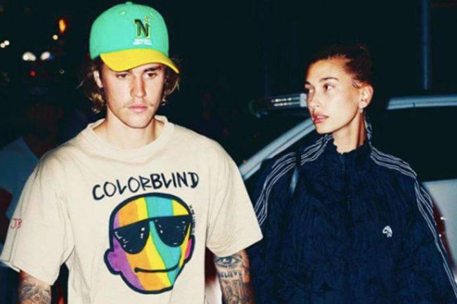 Justin Bieber e Hailey Baldowin novità sulla data del matrimonio in grande stile