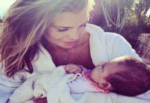 Claudia Galanti, il messaggio da brividi di buon compleanno alla figlia scomparsa