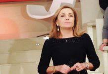 """Barbara Palombelli, dichiarazione da brividi: """"Da quando mi hanno esorcizzata la mia vita è cambiata"""""""