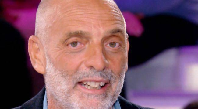 """Verissimo, Paolo Brosio: """"Ho toccato il fondo, ecco cosa mi ha salvato la vita"""""""