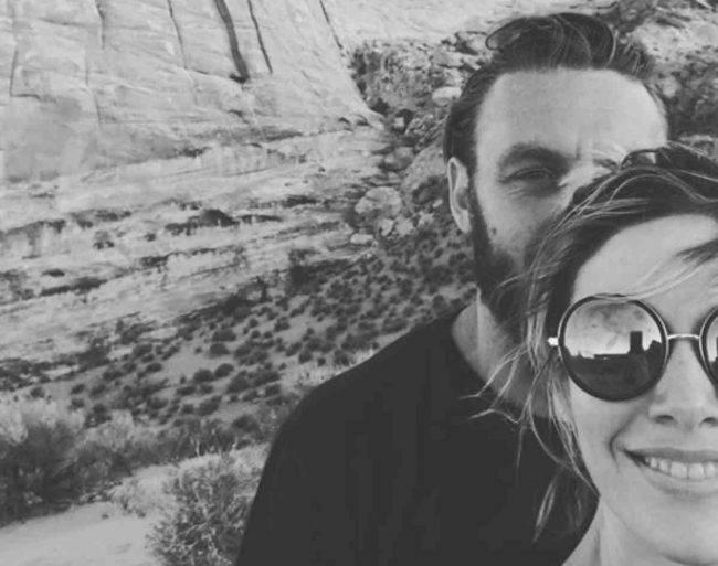 Sarah Felberbaum racconta la sua vita ed il suo rapporto con Daniele