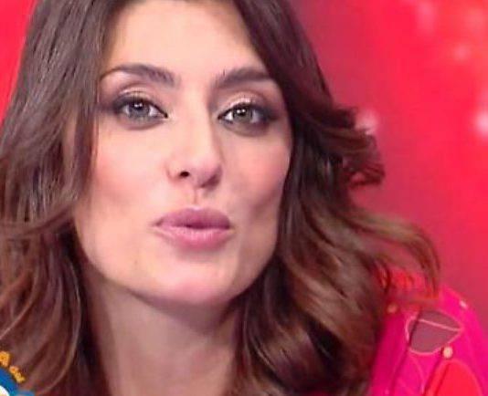 Elisa Isoardi incinta