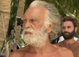 """Isola dei Famosi, Marina La Rosa accusa Riccardo Fogli: """"Quando non ci sono le telecamere ecco cosa fa"""""""