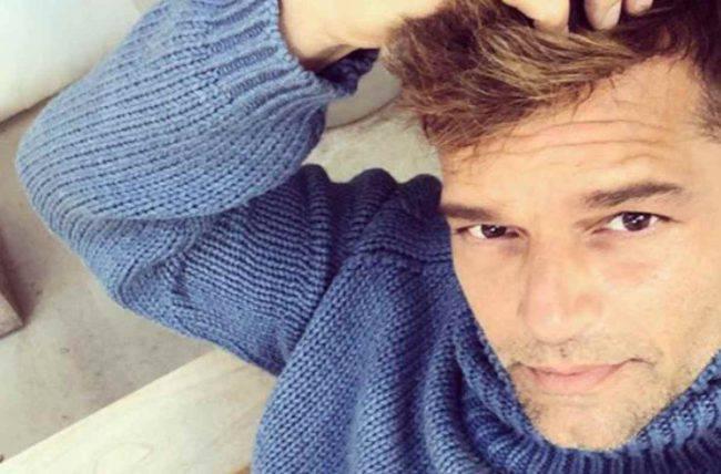 Ricky Martin Amici 2019: il dramma del fratello disperso a Portorico
