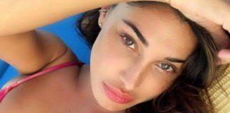 Belen Rodriguez è stata paparazzata in compagnia di un uomo che non è Stefano De Martino