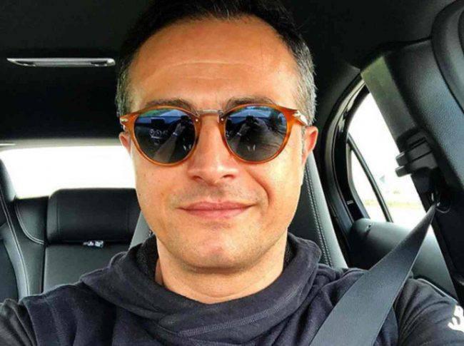 Uomini e Donne Over, il messaggio di Riccardo Guarnieri dopo lo schiaffo