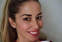 Elena Santarelli riceve una lettera da suo figlio per la festa della mamma: vera emozione