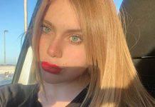 jasmine carrisi ritocco estetico instagram