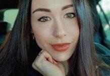 Aurora Ramazzotti senza trucco e filtri: la figlia di Michelle Hunziker al naturale