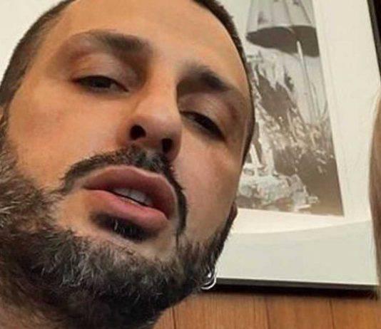 Fabrizio Corona ritorna in carcere: il motivo