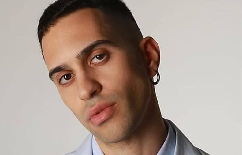 Mahmood denuncia in Tv commenti razzisti nei suoi confronti