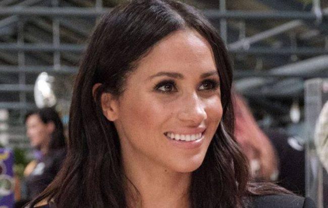Royal Family Look: Meghan Markle spese pazze. Kate Middleton