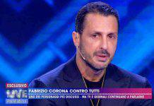 Fabrizio Corona in carcere: incredibile, ecco il vero motivo