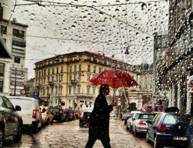 Meteo Roma e Lazio, previsioni settimana 1-7 aprile: tornano pioggia e temporali