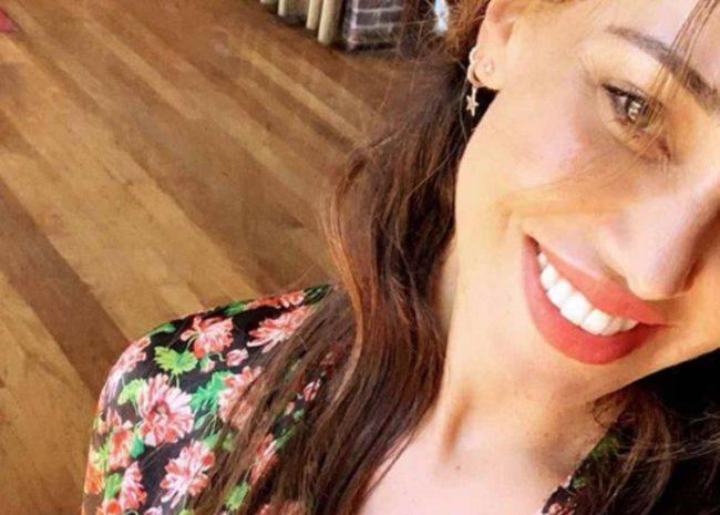 Belen Rodriguez, lato B in bella mostra: Instagram di stucco