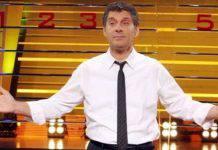"""Il ricordo del famoso cantante: """"Fabrizio Frizzi e Carlotta Mantovan si innamorarono con una mia canzone"""""""