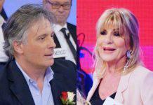 """Uomini e Donne, Giorgio Manetti contro Gemma: """"Ha incontrato 100 uomini, dovrebbe rendersene conto"""""""