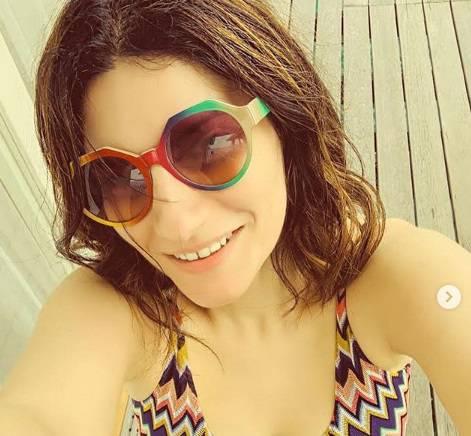 Laura Pausini, il nuovo singolo illegalmente nel web: l'appello