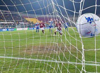 Livorno Benevento