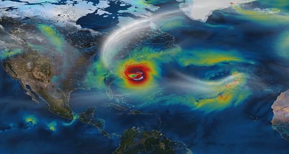 Meteo dal 20 al 26 maggio brutte notizie: tempo instabile, temporali da lunedì