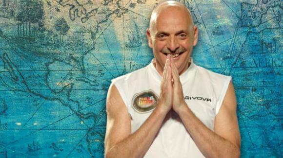 Paolo Brosio annuncia una nuova missione
