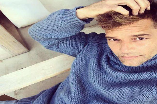 Ricky Martin lascia Amici di Maria De Filippi: