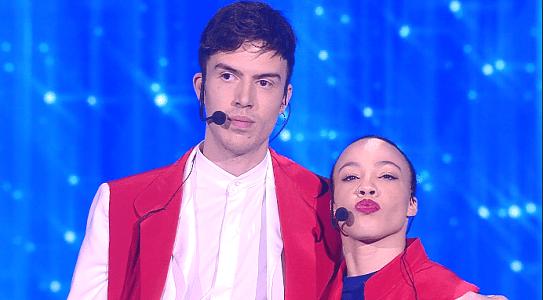 Anticipazioni Amici 18: Valentina ripescata dopo l'eliminazione?