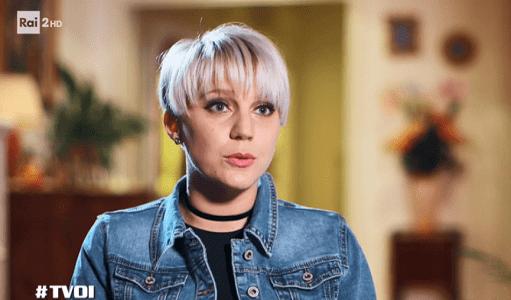The Voice 2019 chi è Eliza G