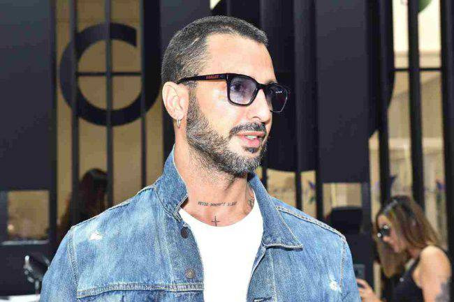 Fabrizio Corona che batosta