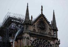 Notre Dame jihadisti