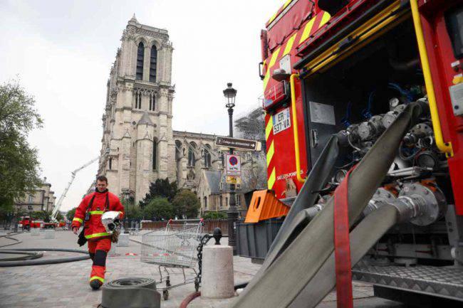 Cattedrale di Notre Dame: ecco quanto tempo ci vorrà per ricostruirla