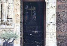 """Cattedrale Notre Dame, """"Sistema antincendio rudimentale"""": uno studio italiano che venne ignorato"""