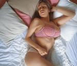 Paola Caruso scatto bollente