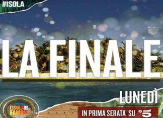 Stasera in Tv, lunedì 1 aprile: L'Isola dei Famosi 2019 | Anticipazioni Finale