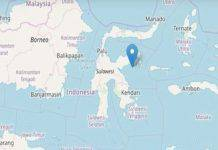 Panico in Indonesia, forte scossa di terremoto 6.8 - VIDEO