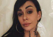 Valentina Dallari senza reggiseno su Instagram: fan in delirio